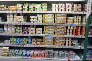 ¿Cómo frenar el descenso del consumo de leche?
