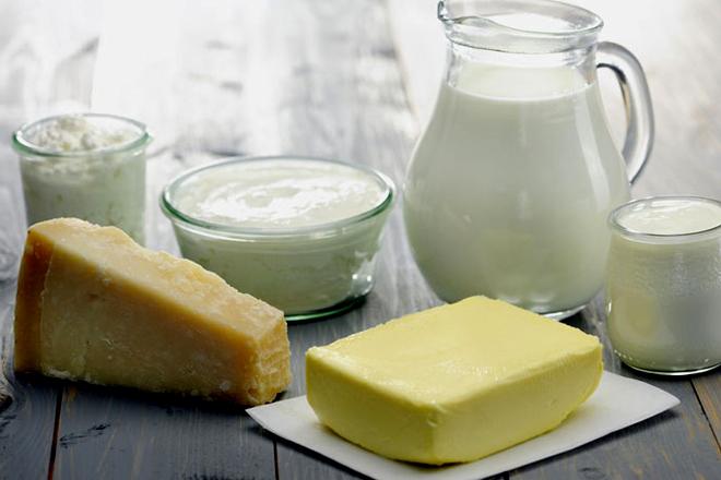 Tendencias na UE, máis sólidos en leite, menos leite líquido no mercado