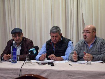 Unións denuncia que o acordo lácteo estase incumprindo e apela á Administración a que actúe