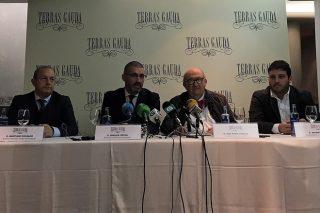O grupo galego Terras Gauda compra unha adega na Rioxa