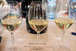 Os viños galegos incrementan as súas vendas un 7,5%, por riba da media española