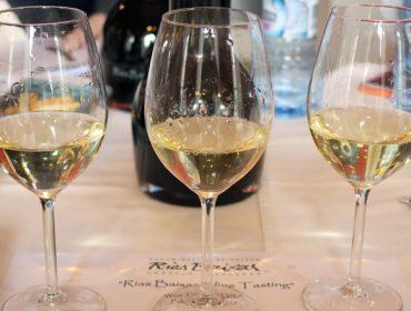 As exportacións de viños galegos medran o dobre que a media española