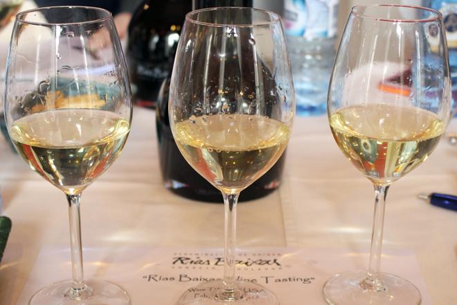 ¿Que oportunidades hai para vender viño no Reino Unido?