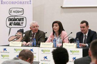 """""""Abusos fiscais"""" coas axudas de incorporación: o Ministerio de Agricultura confía en que este ano se resolvan"""