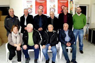 A Deputación de Lugo compromete o seu apoio para seguir celebrando a feira agrogandeira Moexmu