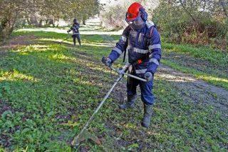 Convocadas las ayudas a los concellos rurales gallegos para contratar desempleados