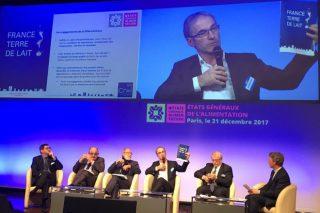 O plan de Francia para seguir liderando o sector lácteo europeo