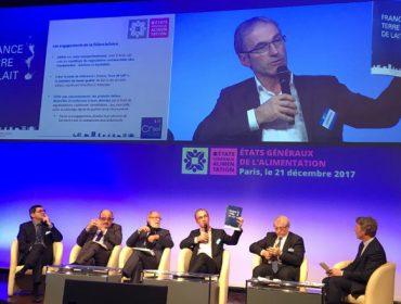 El plan de Francia para seguir liderando el sector lácteo europeo
