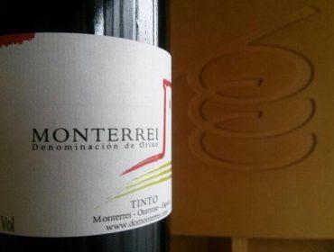 Master Class e túnel do viño da DO Monterrei en Santiago