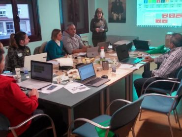 Seminarios sobre o software de xestión de explotacións Uniform- Repro