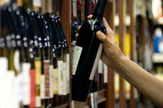 Os españois consomen menos viño nos fogares pero máis caro e con Denominación de Orixe