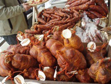 Viana do Bolo culmina o seu Entroido este domingo coa Festa da Androlla