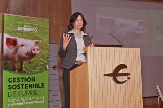 BASF presenta solucións innovadoras para reducir o impacto ambiental dos xurros gandeiros