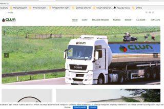 La cooperativa Clun ya dispone de página web