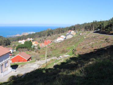 Santa Mariña: ejemplo de una aldea que decidió protegerse frente a los incendios forestales