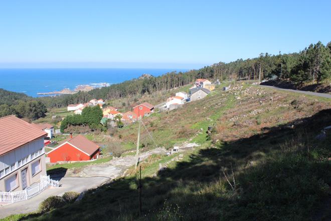 Santa Mariña: exemplo dunha aldea que decidiu protexerse fronte aos incendios forestais