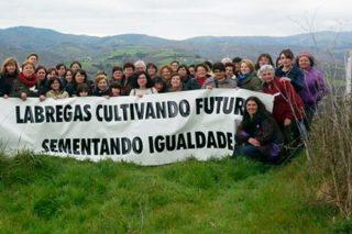 ¿Existe no agro galego máis desigualdade para a muller?