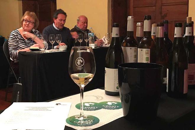 Récord de premios para los vinos gallegos en el concurso más prestigioso de España