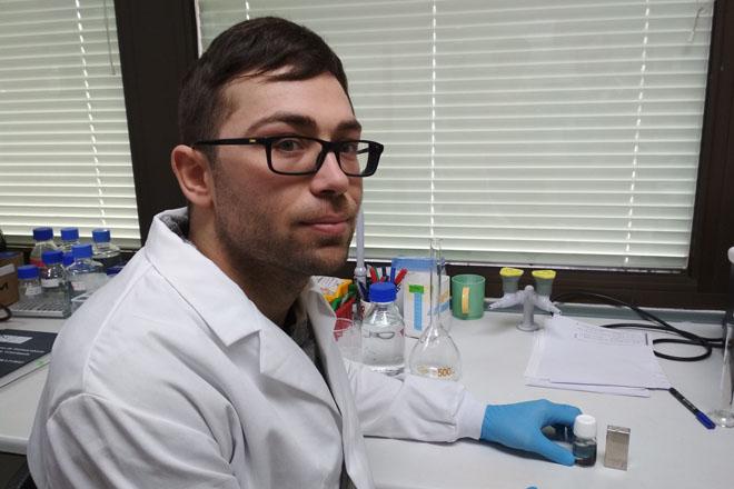 Paténtase en Galicia un sistema de extracción de micotoxinas de pensos, alimentos e bebidas