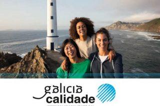 Una Semana Santa de 'Galicia Calidade'