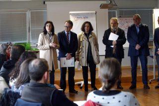 Medio Rural destina 200.000 euros a financiar a formación de asesores no agro