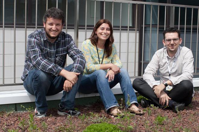 Monet Viticultura: I+D+i galegas para lograr unha uva máis sa coas novas tecnoloxías