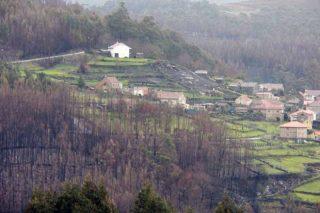 Que vai suceder cos montes veciñais con convenio coa Xunta?