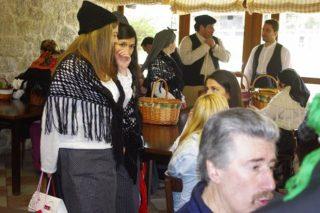 O Valadouro celebra o sábado 24 o seu Mercado Tradicional Anual de Primavera