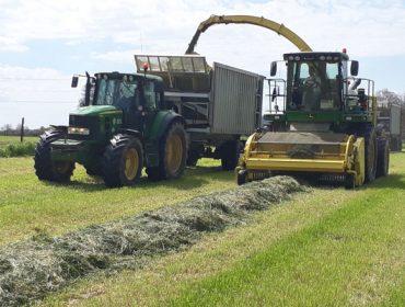 Medio Rural anuncia que abonará a maior parte da PAC a inicios de decembro