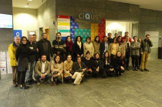Destacan o potencial de Galicia para crear produtos alimentarios con propiedades saudables