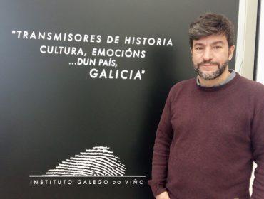 """""""España es el país con más variedades de vid del mundo, pero no lo aprovechamos"""""""