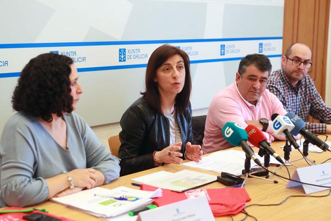 """Medra un 42% a venda de alimentos ecolóxicos """"made in Galicia"""""""