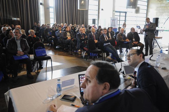 O sector cunícola galego fórmase para minimizar o uso de antibióticos