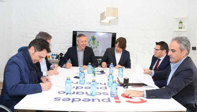 El Grupo Osborne entre en el accionariado de Galician Original Drinks, elaboradora de la ginebra Nordés o del vermú Nordesía