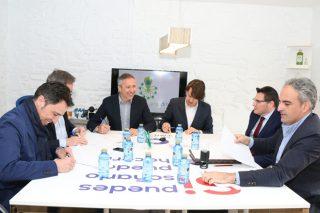 O Grupo Osborne entre no accionariado de Galician Orixinal Drinks, elaboradora da xenebra Nordés ou do vermú Nordesía