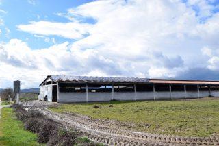 Convocadas as axudas da Xunta para instalar enerxías renovables no sector agrogandeiro