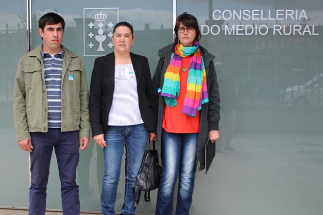 """El Sindicato Labrego asegura que """"la prórroga de los purines es indefinida en Galicia"""""""