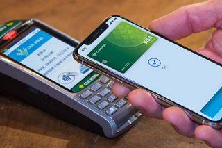 Caixa Rural Galega lanza o pago por móbil a través de Apple Pay