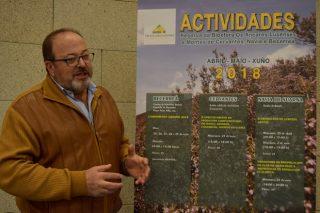 Abierto el plazo para participar en las actividades medioambientales en la Reserva de Os Ancares