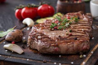 Cinco razóns polas que incluír a carne de vacún nunha dieta equilibrada