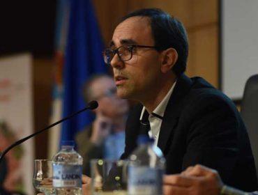"""""""Galicia é a primeira comunidade en montes certificados FSC en España"""""""