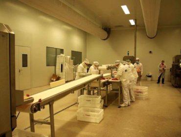 Megaro Foods reabre la sala de despiece de Castro de Rei con vacuno mayor y ovino
