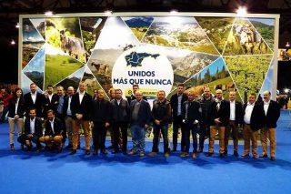 New Holland presenta o seu proxecto conxunto para Galicia