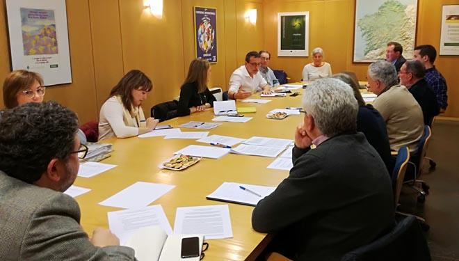 Nace en Galicia una plataforma por la sostenibilidad del rural