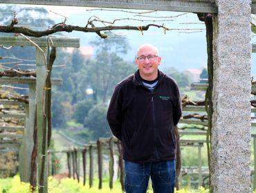 """""""Temos todo por facer en Galicia na selección das variedades autóctonas de viñedo"""""""