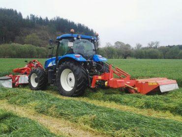 Recomendacións para realizar un bo ensilado de herba