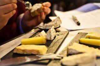 Buscan persoas para degustar novos alimentos, catar sabores e detallar os seus matices