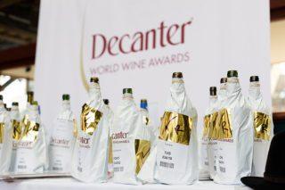 Un Rías Baixas entre os 9 mellores viños españois de 2018 para Decanter
