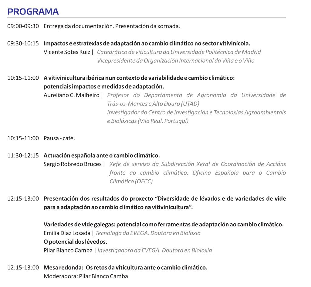 EVEGA_CAMBIO_CLIMATICO_PROGRAMA