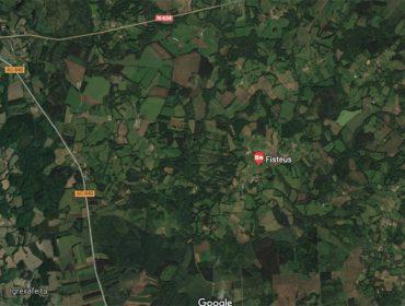 Así será a maior concentración parcelaria de Galicia